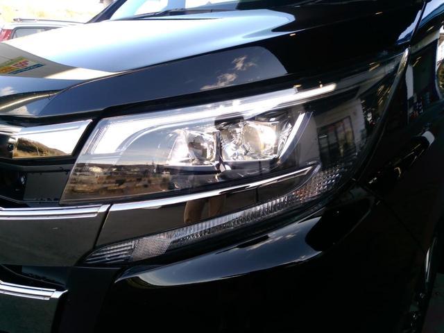 Si トヨタセーフティセンス 両側パワスラ LEDヘッド(9枚目)
