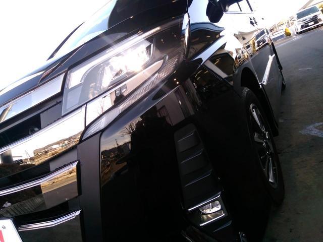 Si トヨタセーフティセンス 両側パワスラ LEDヘッド(18枚目)
