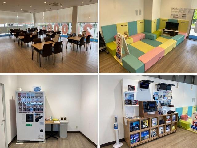 G G's SDナビ 特別仕様車 スマートキー LEDライト(4枚目)