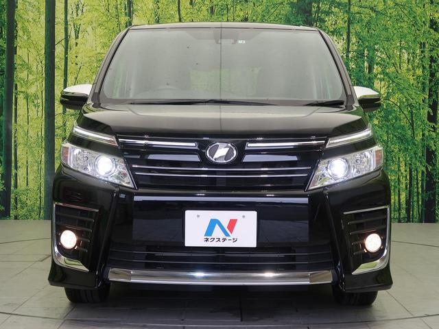 ZS 煌 セーフティセンス 10型ナビ 両側電動ドア 禁煙車(18枚目)