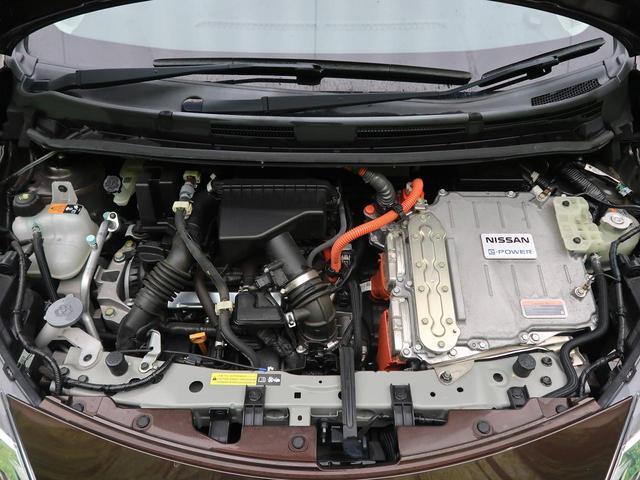 e-パワー X 衝突軽減装置 純正ナビ 全周囲カメラ 禁煙車(28枚目)
