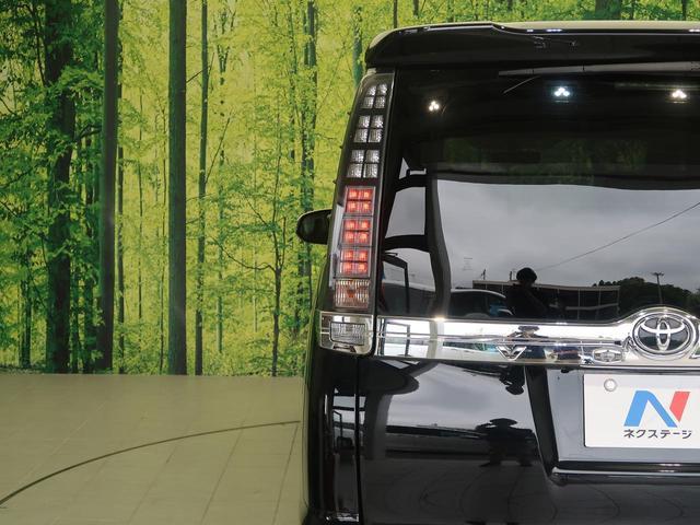 ZS 煌 純正9型ナビ 天吊りモニター 両側電動ドア ETC(25枚目)