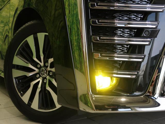 2.5Z Gエディション アルパイン11型ナビ フリップダウンモニター 三眼LED シーケンシャルランプ ブラックレザーシート 両側電動ドア パワーバックドア バックカメラ ETC 禁煙車(28枚目)