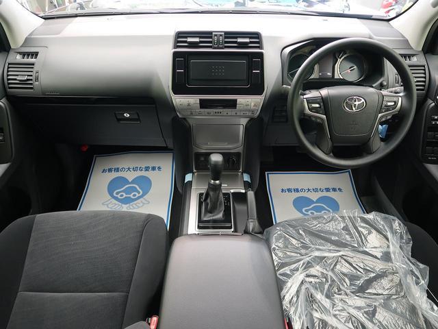 TX 登録済未使用車 ディーゼル モデリスタエアロ ルーフレール インテリジェントクリアランスソナー トヨタセーフティセンス LEDヘッド LEDフォグ レーダークズール(2枚目)