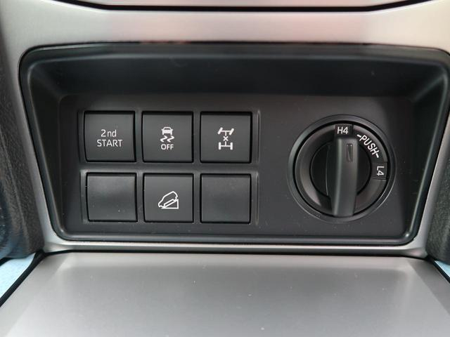 TX 登録済未使用車 ディーゼル モデリスタエアロ ルーフレール インテリジェントクリアランスソナー トヨタセーフティセンス LEDヘッド LEDフォグ レーダークズール(6枚目)