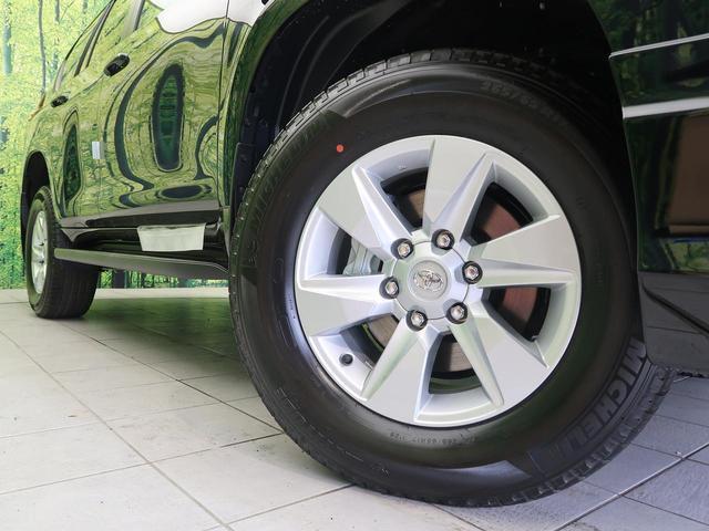 TX 登録済未使用車 ディーゼル モデリスタエアロ ルーフレール インテリジェントクリアランスソナー トヨタセーフティセンス LEDヘッド LEDフォグ レーダークズール(10枚目)