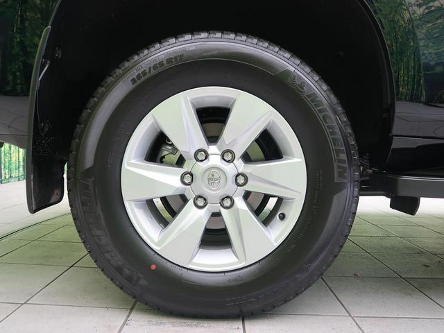 TX 登録済未使用車 ディーゼル モデリスタエアロ ルーフレール インテリジェントクリアランスソナー トヨタセーフティセンス LEDヘッド LEDフォグ レーダークズール(11枚目)