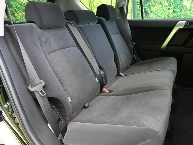 TX 登録済未使用車 ディーゼル モデリスタエアロ ルーフレール インテリジェントクリアランスソナー トヨタセーフティセンス LEDヘッド LEDフォグ レーダークズール(13枚目)