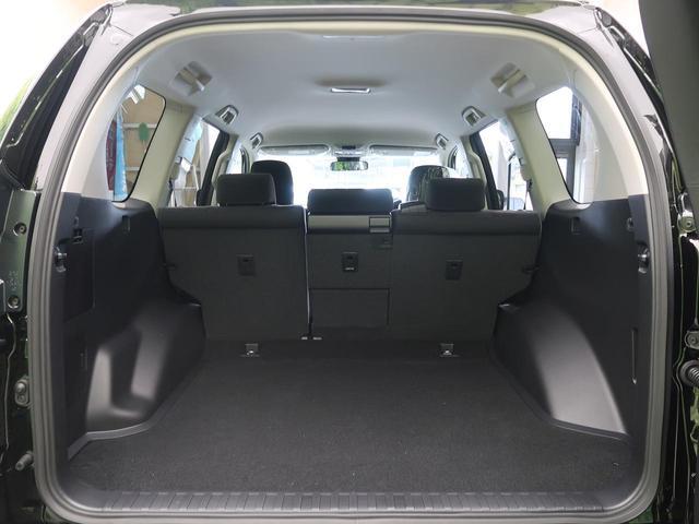 TX 登録済未使用車 ディーゼル モデリスタエアロ ルーフレール インテリジェントクリアランスソナー トヨタセーフティセンス LEDヘッド LEDフォグ レーダークズール(14枚目)