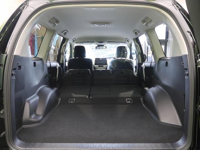 TX 登録済未使用車 ディーゼル モデリスタエアロ ルーフレール インテリジェントクリアランスソナー トヨタセーフティセンス LEDヘッド LEDフォグ レーダークズール(15枚目)