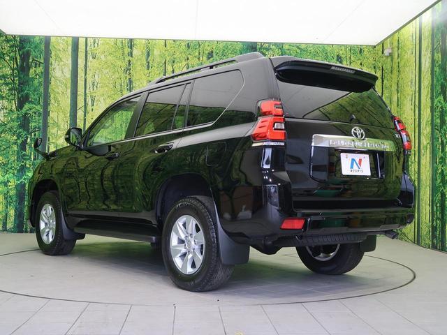 TX 登録済未使用車 ディーゼル モデリスタエアロ ルーフレール インテリジェントクリアランスソナー トヨタセーフティセンス LEDヘッド LEDフォグ レーダークズール(25枚目)