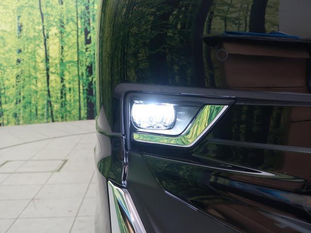 TX 登録済未使用車 ディーゼル モデリスタエアロ ルーフレール インテリジェントクリアランスソナー トヨタセーフティセンス LEDヘッド LEDフォグ レーダークズール(27枚目)