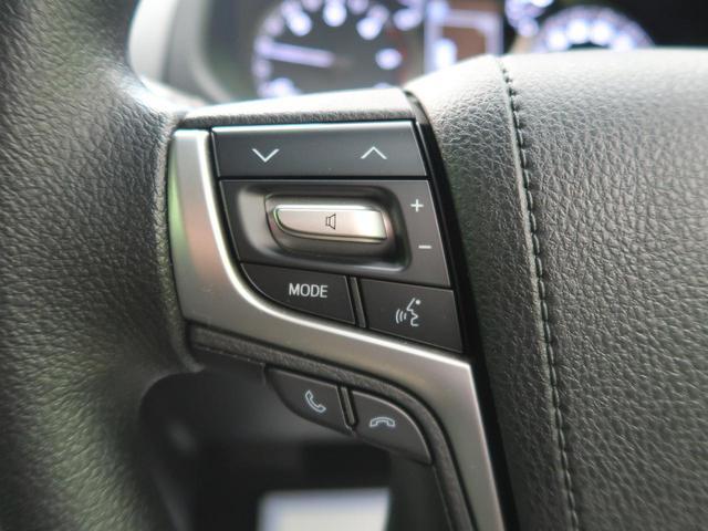 TX 登録済未使用車 ディーゼル モデリスタエアロ ルーフレール インテリジェントクリアランスソナー トヨタセーフティセンス LEDヘッド LEDフォグ レーダークズール(33枚目)