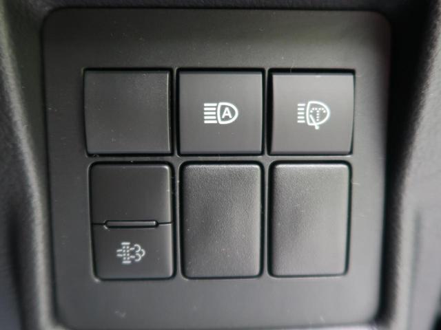 TX 登録済未使用車 ディーゼル モデリスタエアロ ルーフレール インテリジェントクリアランスソナー トヨタセーフティセンス LEDヘッド LEDフォグ レーダークズール(35枚目)
