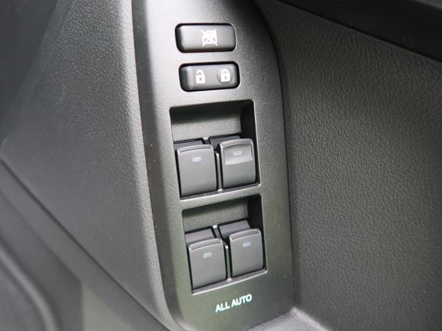 TX 登録済未使用車 ディーゼル モデリスタエアロ ルーフレール インテリジェントクリアランスソナー トヨタセーフティセンス LEDヘッド LEDフォグ レーダークズール(36枚目)