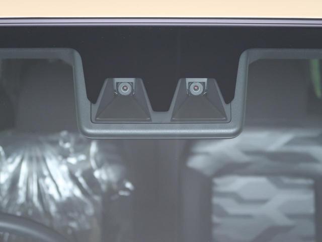X 届出済未使用車 衝突被害軽減システム ガラスルーフ コーナーセンサー LEDヘッドライト 横滑り防止装置 車線逸脱警報 オートエアコン オートライト スマートキー アイドリングストップ(3枚目)
