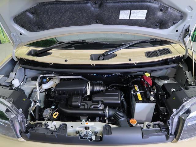 X 届出済未使用車 衝突被害軽減システム ガラスルーフ コーナーセンサー LEDヘッドライト 横滑り防止装置 車線逸脱警報 オートエアコン オートライト スマートキー アイドリングストップ(17枚目)