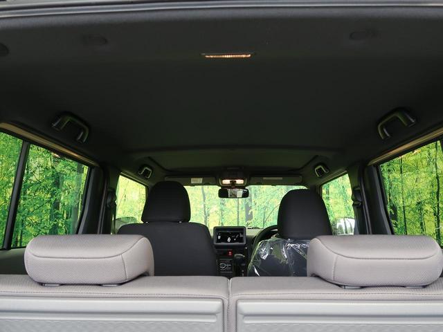 X 届出済未使用車 衝突被害軽減システム ガラスルーフ コーナーセンサー LEDヘッドライト 横滑り防止装置 車線逸脱警報 オートエアコン オートライト スマートキー アイドリングストップ(40枚目)