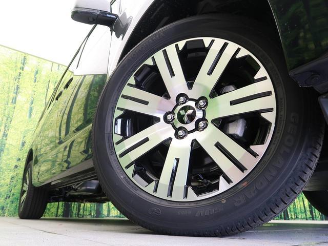 G パワーパッケージ 11型BIG-X 4WD 衝突軽減装置 車線逸脱警報 レーダークルーズ パドルシフト 両側電動ドア 横滑防止装置 パワーバックドア 3列シート スマートキー LEDヘッドライト 純正18インチAW(11枚目)