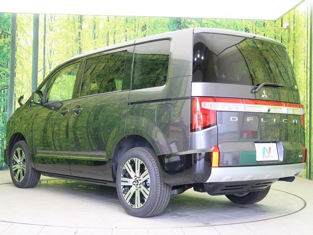 G パワーパッケージ 11型BIG-X 4WD 衝突軽減装置 車線逸脱警報 レーダークルーズ パドルシフト 両側電動ドア 横滑防止装置 パワーバックドア 3列シート スマートキー LEDヘッドライト 純正18インチAW(25枚目)