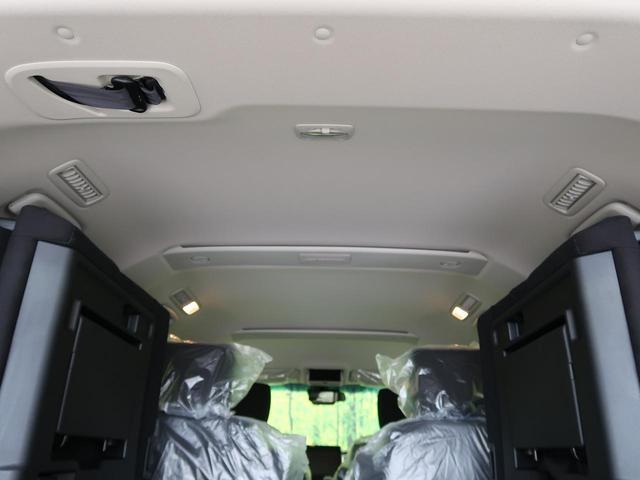 G パワーパッケージ 11型BIG-X 4WD 衝突軽減装置 車線逸脱警報 レーダークルーズ パドルシフト 両側電動ドア 横滑防止装置 パワーバックドア 3列シート スマートキー LEDヘッドライト 純正18インチAW(45枚目)