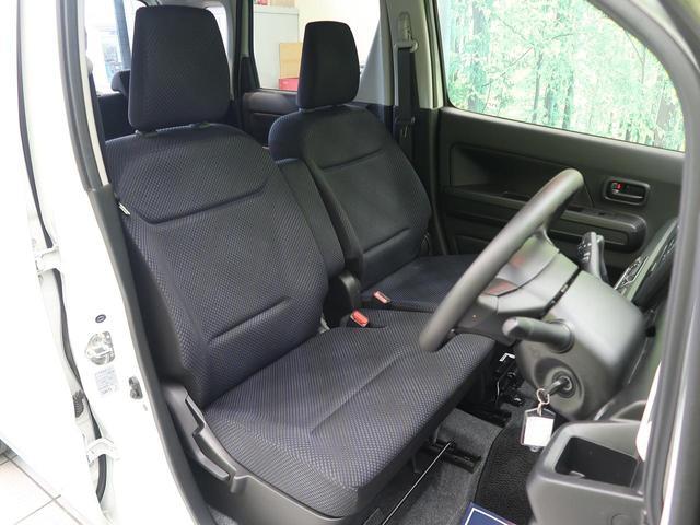 ハイブリッドFX 禁煙車 オートエアコン ETC 運転席シートヒーター 横滑り防止装置 アイドリングストップ 電動格納ミラー(12枚目)