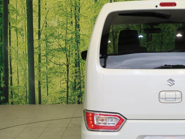 ハイブリッドFX 禁煙車 オートエアコン ETC 運転席シートヒーター 横滑り防止装置 アイドリングストップ 電動格納ミラー(26枚目)