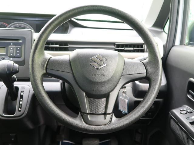 ハイブリッドFX 禁煙車 オートエアコン ETC 運転席シートヒーター 横滑り防止装置 アイドリングストップ 電動格納ミラー(35枚目)