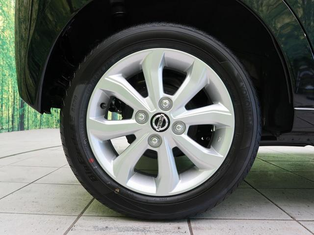 X 届出済未使用車 4WD エマージェンシーブレーキ コーナーセンサー 全周囲カメラ バックカメラ 車線逸脱警報 純正14インチアルミホイル 前席シートヒーター オートエアコン オートライト(44枚目)