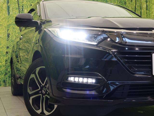 ハイブリッドZ・ホンダセンシング 純正8型ナビ フルセグTV ルーフレール 禁煙車 ホンダセンシング アダプティブクルコン bluetooth接続 ハーフレザーシート バックカメラ LEDヘッド 前席シートヒーター ETC(15枚目)