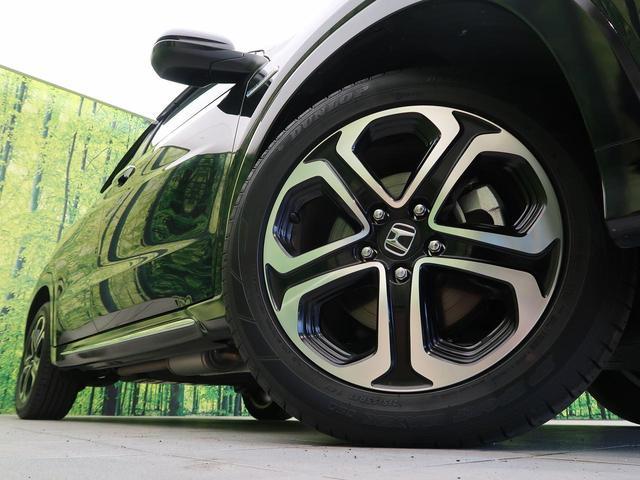 ハイブリッドZ・ホンダセンシング 純正8型ナビ フルセグTV ルーフレール 禁煙車 ホンダセンシング アダプティブクルコン bluetooth接続 ハーフレザーシート バックカメラ LEDヘッド 前席シートヒーター ETC(16枚目)