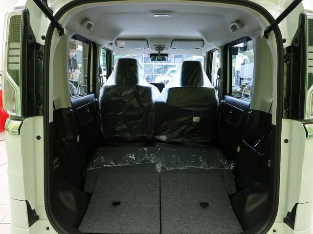 ハイブリッドGS 届出済未使用車 セーフティサポート アダプティブクルコン コーナーセンサー LEDヘッド&フォグ オートハイビーム 電動スライド 車線逸脱警報 アイドリングストップ シートヒーター スマートキー(14枚目)