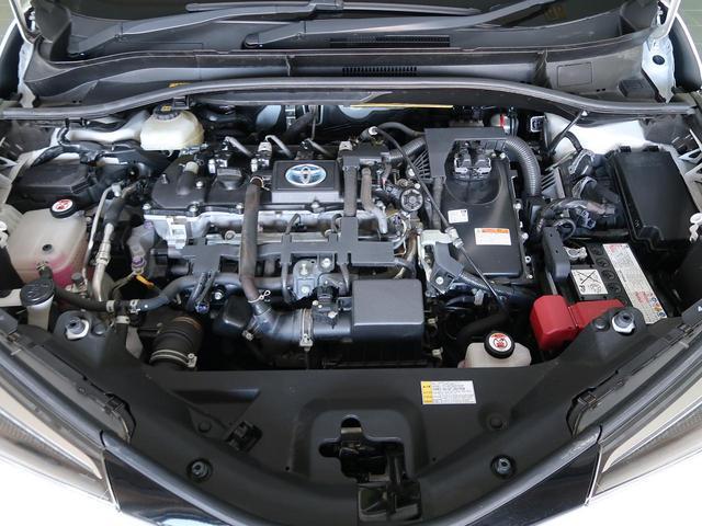 G 8型サイバーナビ モデリスタエアロ 禁煙 セーフティセンス  bluetooth接続  レーダークルーズ LEDヘッド コーナーセンサー バックカメラ ETC デュアルエアコン オートライト ドラレコ(20枚目)