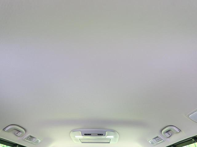 250ハイウェイスターアーバンクロム エアロ メーカーOPナビ 後席モニター 全周囲カメラ 禁煙車 両側電動ドア フルセグTV 3列シート HIDヘッド オートライト ハーフレザーシート ETC スマートキー 盗難防止装置(35枚目)