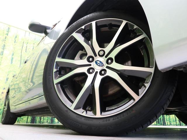 2.0i-Lアイサイト 4WD アイサイト 純正8型ナビ 禁煙車 Bluetooth接続 LEDヘッド レーダークルコン フルセグTV ワンオーナー スマートキー ドアバイザー 盗難防止装置(16枚目)