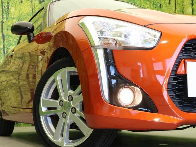 ローブ 純正ナビ 禁煙車 フルセグTV Bluetooth接続 シートヒーター LEDヘッド スマートキー アイドリングストップ 盗難防止装置 純正16インチアルミ オートエアコン(14枚目)