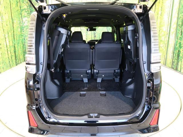 ZS 煌 純正9型ナビ Bluetooth 禁煙車 3列シート バックカメラ トヨタセーフティセンス 両側電動ドア アダプティブクルーズ ETC 横滑り防止 LEDヘッド デュアルエアコン オートライト(15枚目)