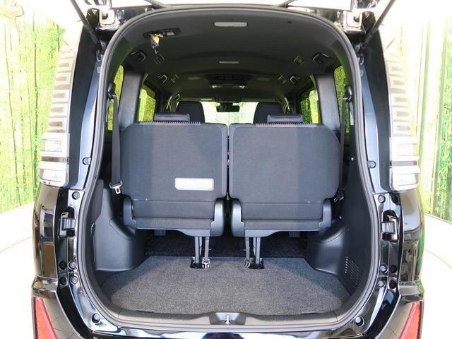 ZS 煌 純正9型ナビ Bluetooth 禁煙車 3列シート バックカメラ トヨタセーフティセンス 両側電動ドア アダプティブクルーズ ETC 横滑り防止 LEDヘッド デュアルエアコン オートライト(29枚目)