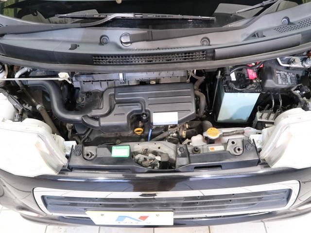 カスタムX SDナビ Bluetooth接続 禁煙車 フルセグTV 電動スライドドア スマートキー オートエアコン HIDヘッド 電動格納ミラー ドアバイザー 純正アルミホイール(20枚目)