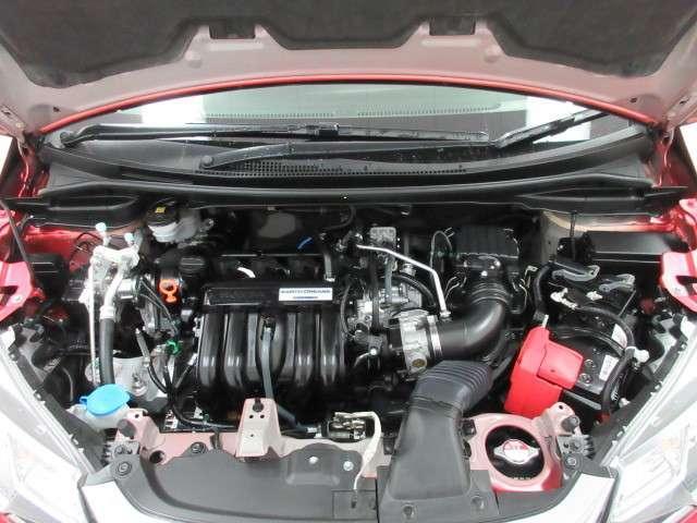 パワフルかつ低燃費のスポーツハイブリッド i-DCD