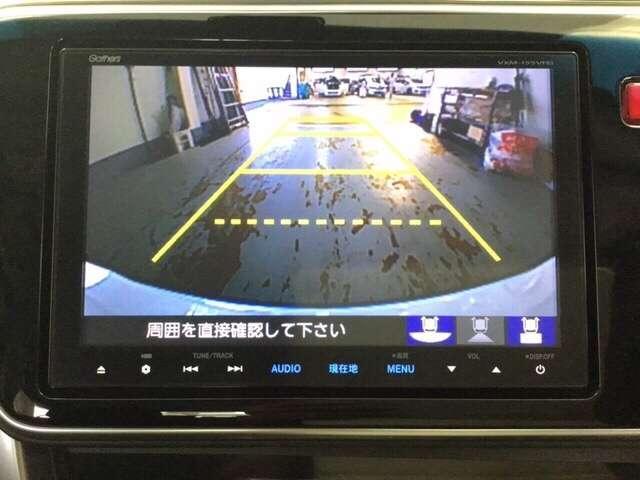 ハイブリッドLX インターナビ TV バックカメラ ETC(9枚目)