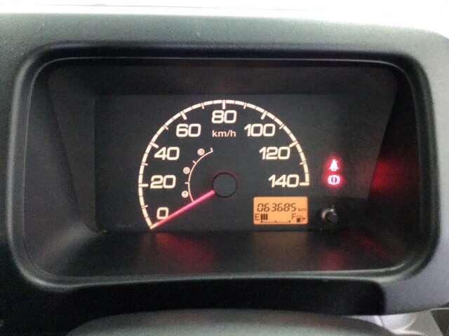 アタック AC 運転席エアバッグ キーレス付 パワーウィンド フルタイム4WD P/S CDコンポ(10枚目)