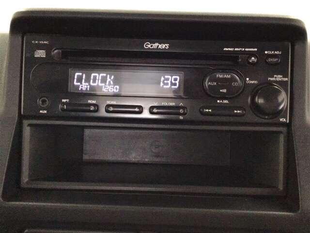 アタック AC 運転席エアバッグ キーレス付 パワーウィンド フルタイム4WD P/S CDコンポ(12枚目)