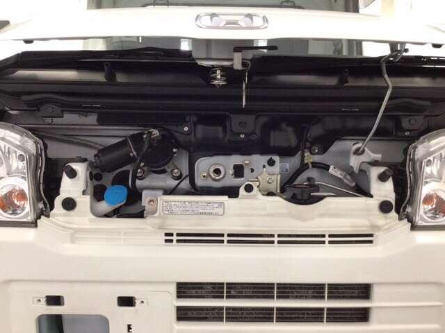 アタック AC 運転席エアバッグ キーレス付 パワーウィンド フルタイム4WD P/S CDコンポ(19枚目)
