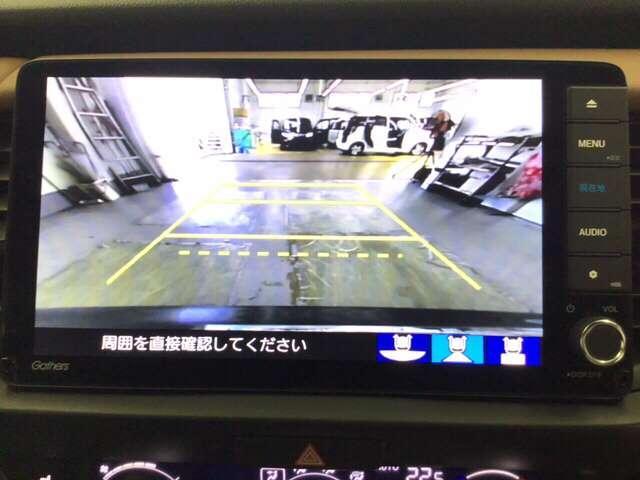リュクス インターナビ TV バックカメラ ETC アイドリングストップ クルーズコントロール ABS スマートキー フルセグ 衝突被害軽減ブレーキ ETC(9枚目)