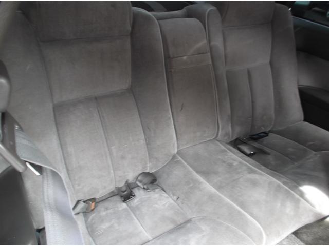 トヨタ ソアラ 2.0GT-ツインターボL MT換装 3ナンバー公認
