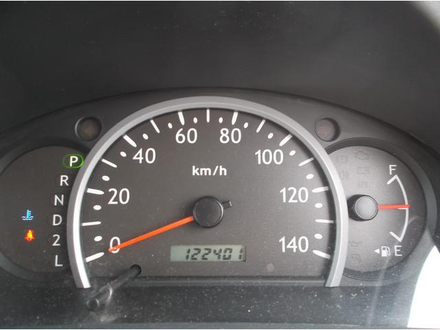 スズキ アルト E 4WD タイミングチェーン