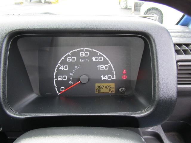 ホンダ アクティトラック アタック 4WD 5速マニュアル ワンオーナー 記録簿