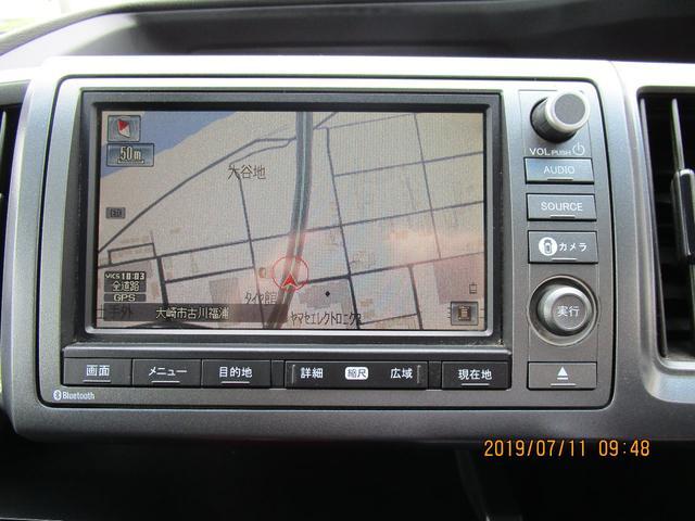 Z クールスピリット HDDナビ ETC エアロ(9枚目)