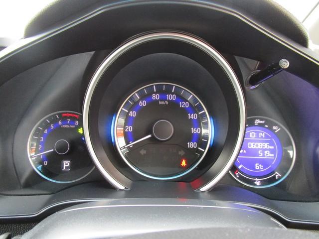13G・Fパッケージ 4WD アイドリングストップ ナビTV(11枚目)